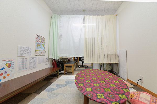 haleaの施設写真