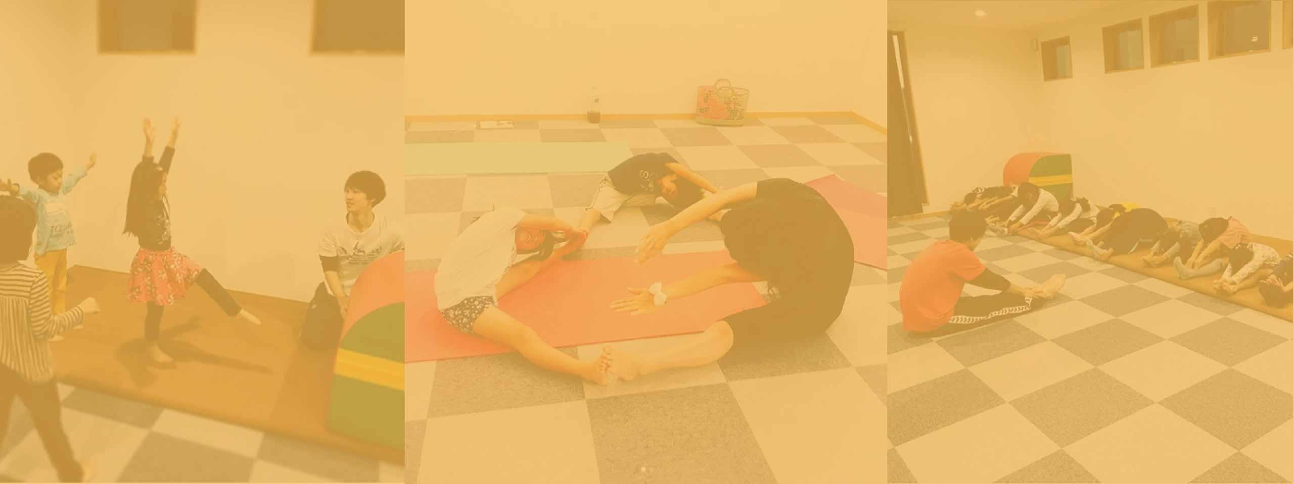 halea体操教室