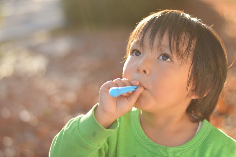 子ども自ら選択できる環境を整える